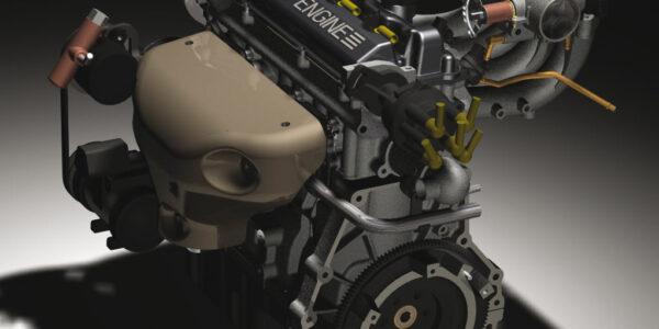 3D CAD Software - Creo-Engine