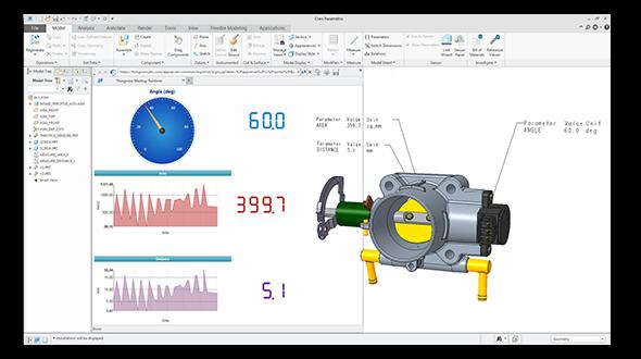 Creo-40-Intelligente-Produktentwicklung