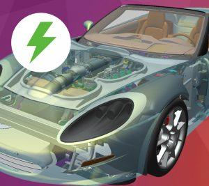 Power-Training: Einführung in Creo Parametric @ CAD Schroer GmbH | Moers | Nordrhein-Westfalen | Deutschland