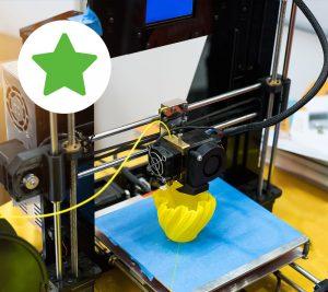 3D-Druck Workshop @ CAD Schroer GmbH | Moers | Nordrhein-Westfalen | Deutschland