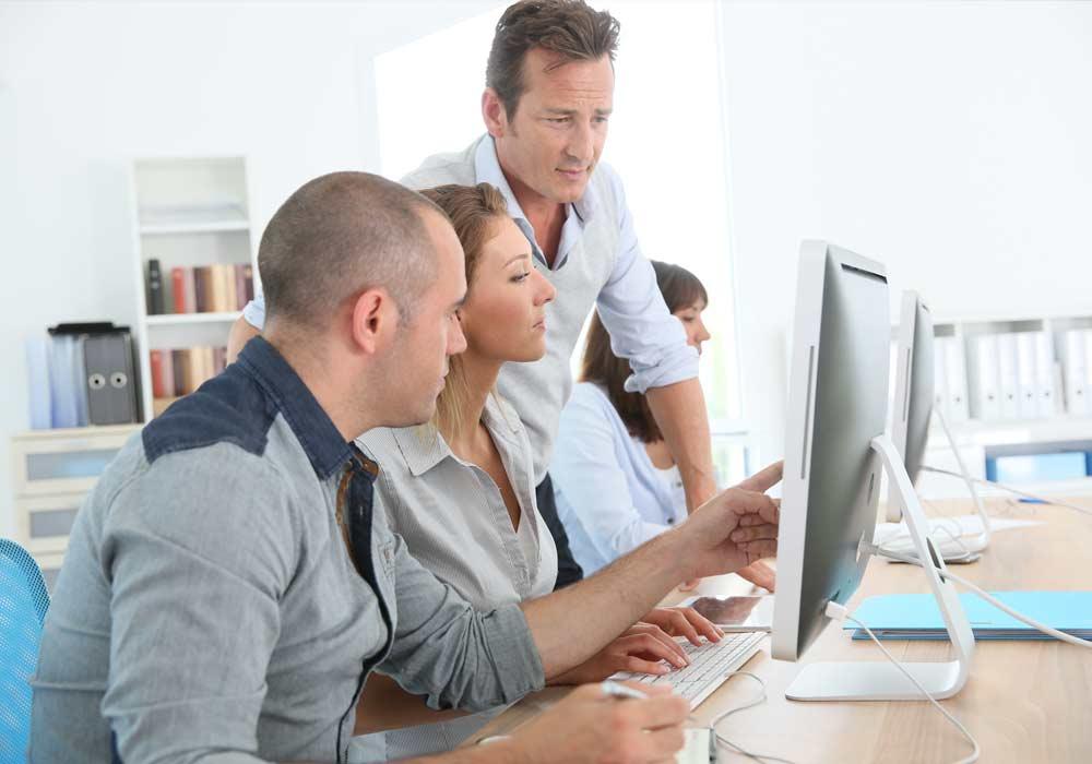 Für einen schnellen Einstieg in AR bietet CAD Schroer einen eintägigen ThingWorx Workshop an